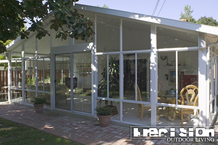 Sunrooms | Houston Sunrooms ~ Patio Covers ~ Enclosures ~ Pergolas ~ Pool  Glass .
