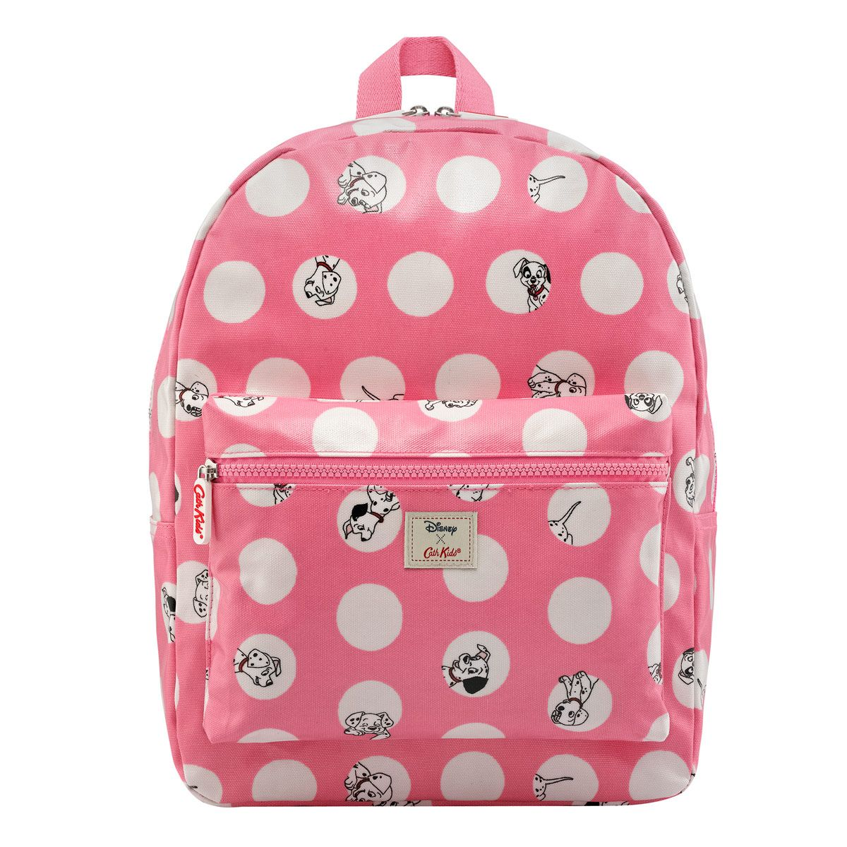 skate shoes matching in colour official shop PEEKABOO SPOT KIDS PADDED RUCKSACK - Cath Kidston x Disney ...