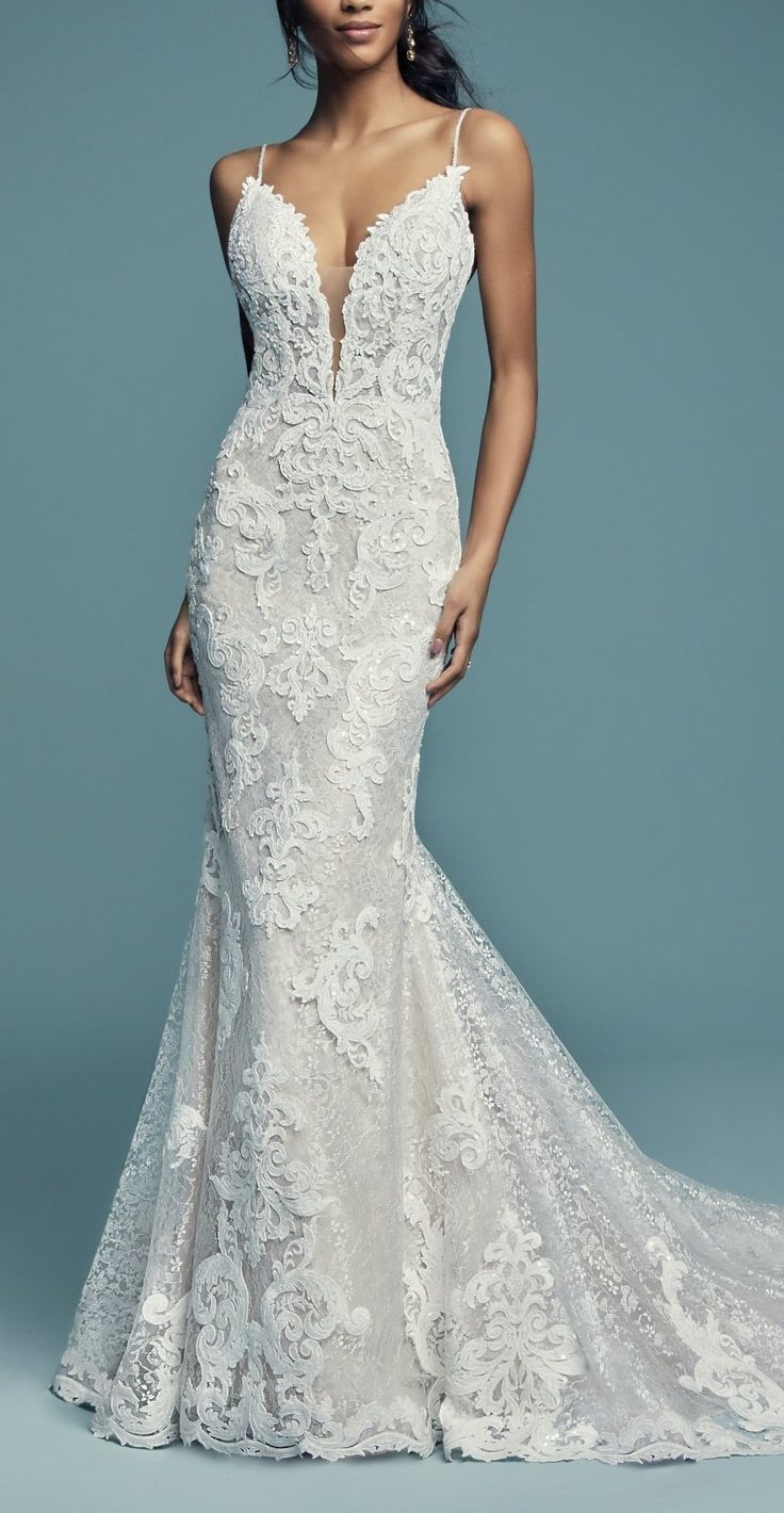 Maggie Sottero Wedding Dresses | Maggie sottero, Tuscany and Romantic