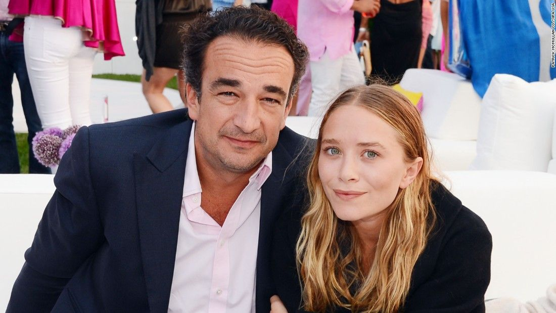 Celebrity couples with surprisingly big age gaps | Mary