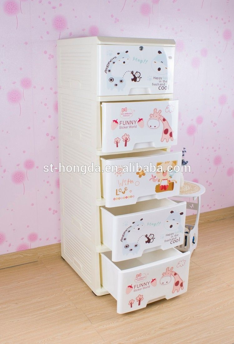 Plastic Storage Drawers For Baby Clothes Plastic Storage Cabinets Baby Clothes Storage Plastic Storage Drawers