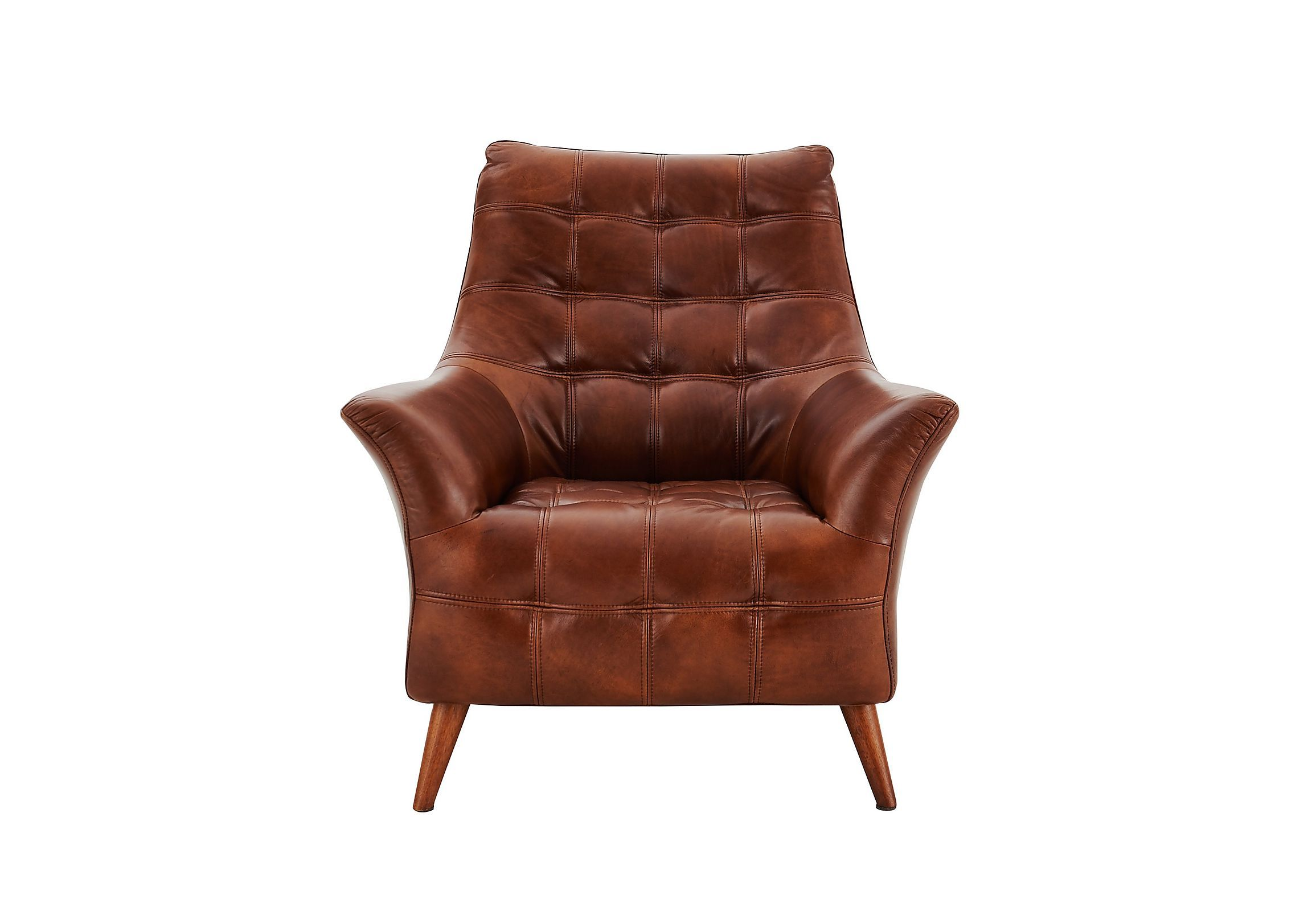 Chaser Armchair - Furniture Village | Leather armchair ...