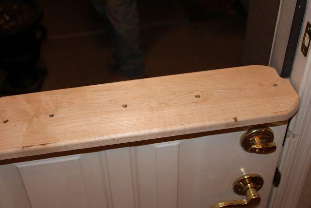 Gardenview Cottage How To Make A Dutch Door Dutch Doors Diy