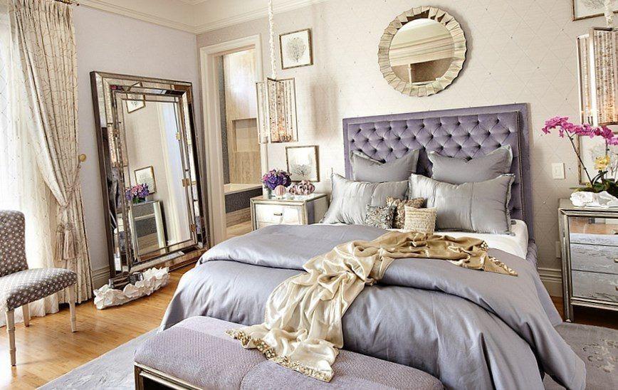 Eclectic bedroom design - https://bedroom-design-2017.info/designs/eclectic-bedroom-design.html. #bedroomdesign2017 #bedroom