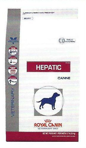 ROYAL CANIN Canine Hepatic Dry (26.4 lb) by Royal Canin