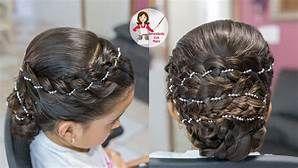 Resultados de la búsqueda de imágenes: peinados para graduacion – Peinados facile