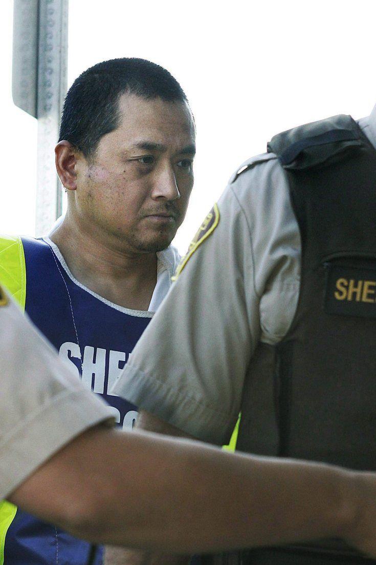 Vince Li, Greyhound Bus Killer, Seeks Looser Restrictions