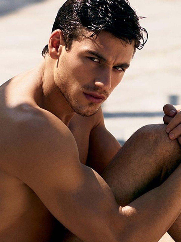 Argentina - Mariano Ontanon #argentine #malemodel #