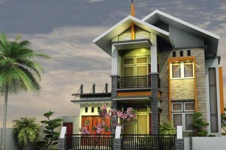 Download Desain Interior Rumah Minimalis  20 000 gambar lebih terbaru desain rumah minimalis modern