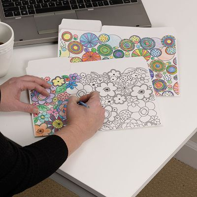 idea office supplies. Great Idea For Those Who Are Into Adult Coloring Or Use Coloring. Discount Office SuppliesFile Supplies O