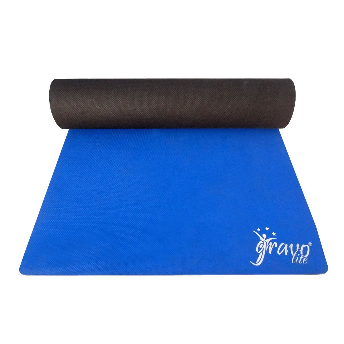 mat fitness black panel costway ip thick walmart gymnastics gym com exercise folding mats