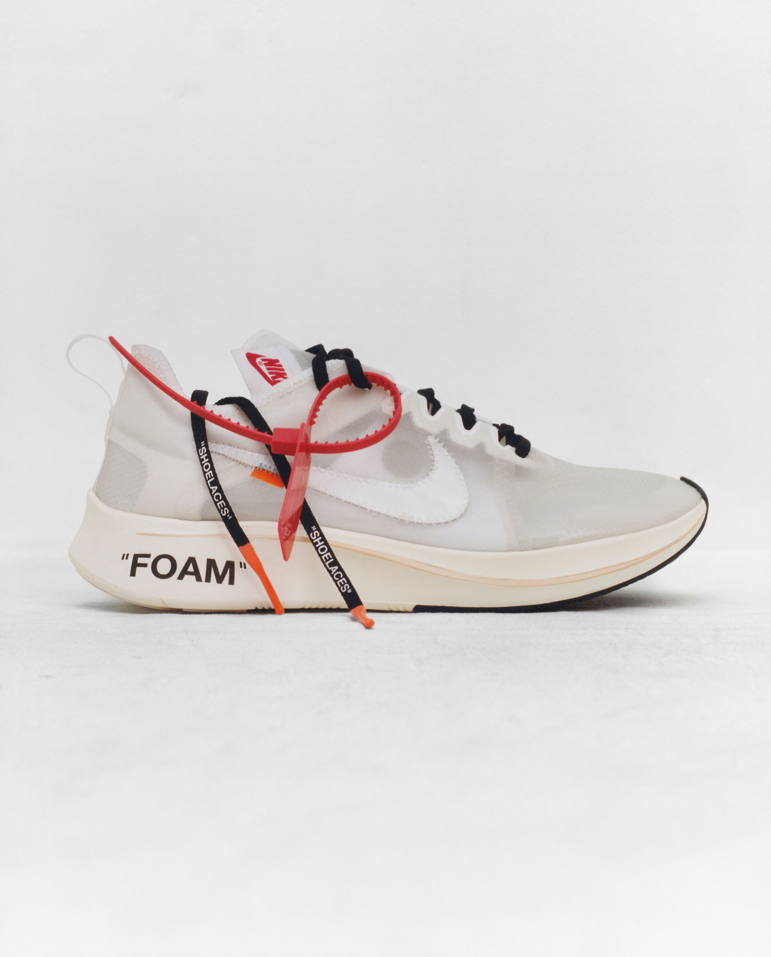 "Blazer Converse /& More OFF WHITE /""SHOELACES/"" Replacement Flat Laces for Jordan"