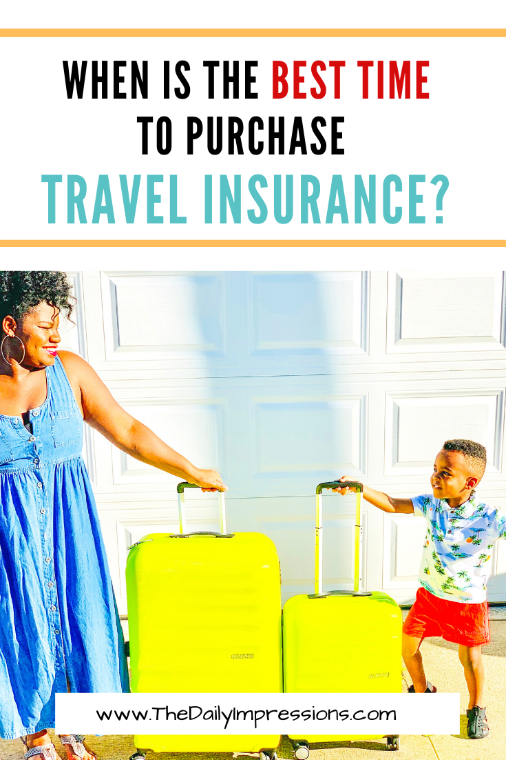 Traveling Soon? Then Travel Insurance Should Be On Your