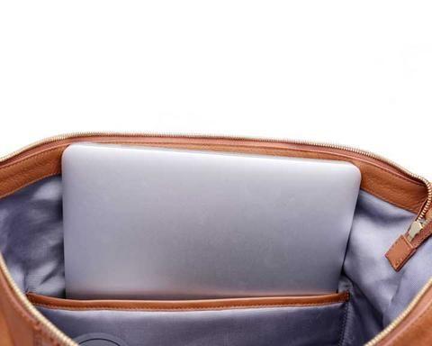 Kelly Moore Bag | Trenton Backpack