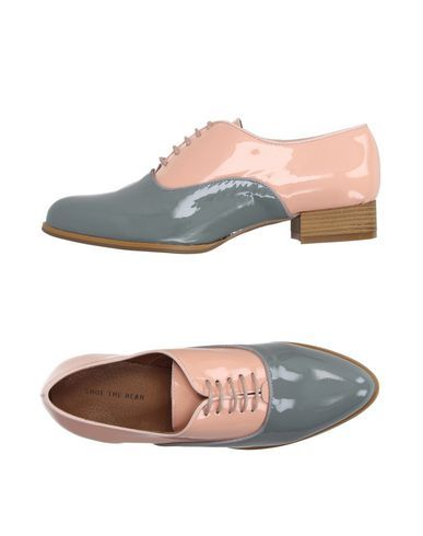 Shoe The Bear Women Laced Shoes on YOOX. The best online selection of Laced Shoes Shoe The Bear. YOOX exclusive items of Italian and international designers - Secure paym...
