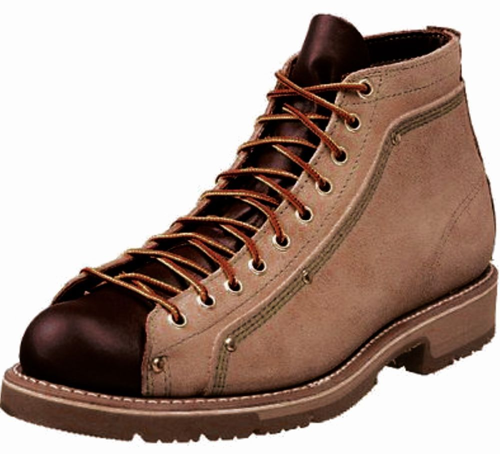 f514101c7db Thorogood Roofer Boot American Heritage - NEW MEN SIZE 8.5 brown ...