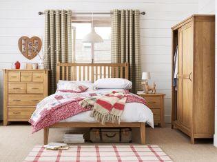 Buy Clarendon Bedstead from the Next UK online shop