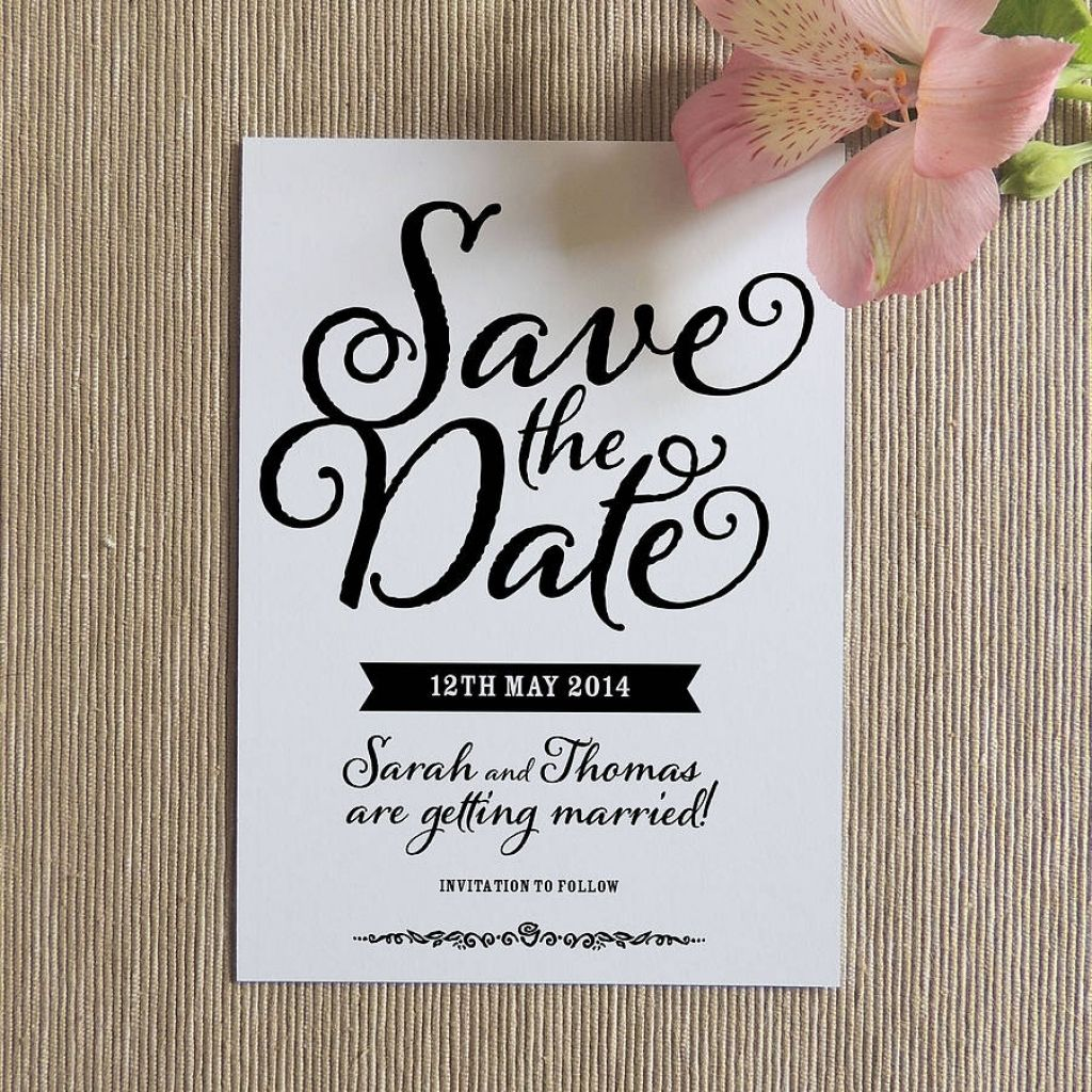 Enchanted Save The Date Baby Shower Postcards on Baby Shower Idea ...