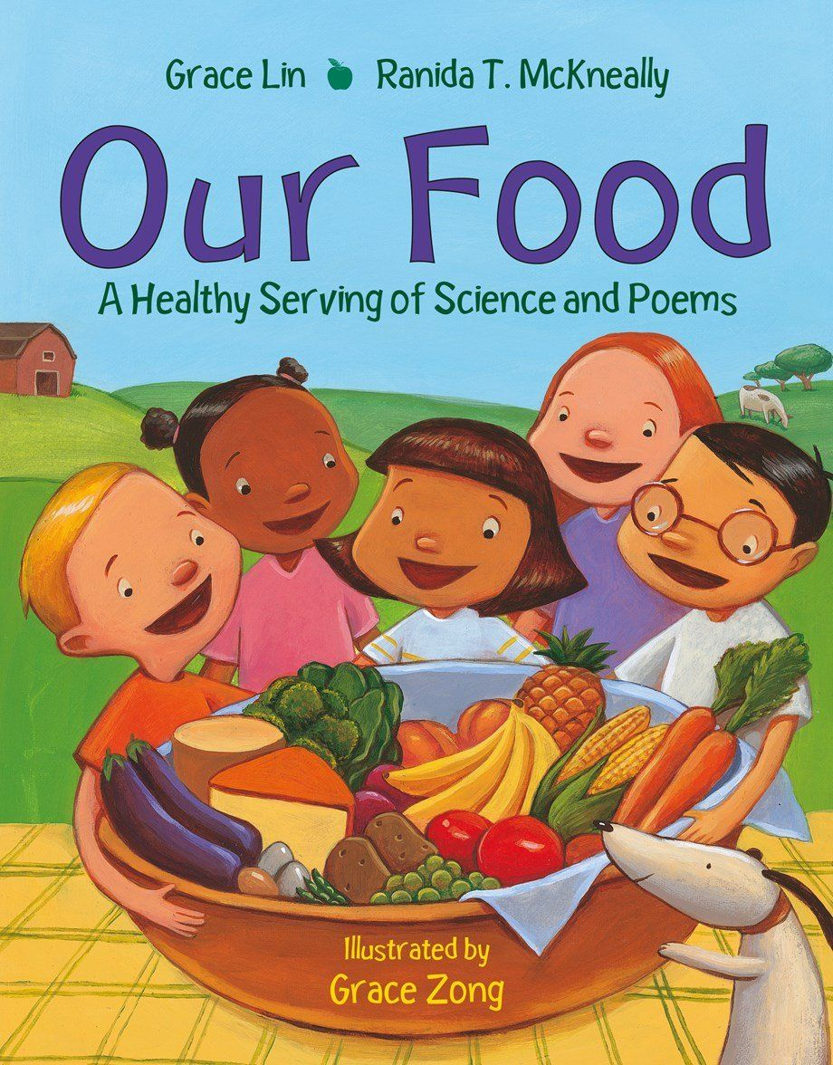 Our Food Five food groups, Healthy kids, Kids health