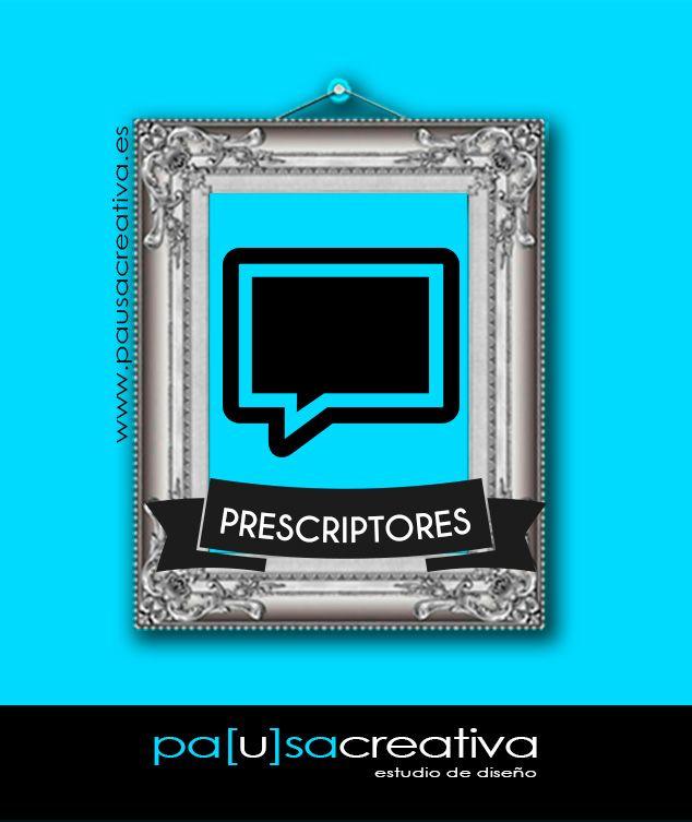 Convierte a tus fans en prescriptores de tu marca. on http://www.pausacreativa.es/blog