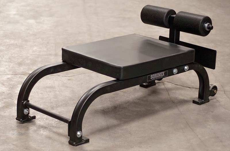 Nordic leg curl bench | Glutes, No equipment workout ...