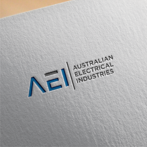 Australian Electrical Industries Aei Design A Logo To Attract Corporate Clients Letras