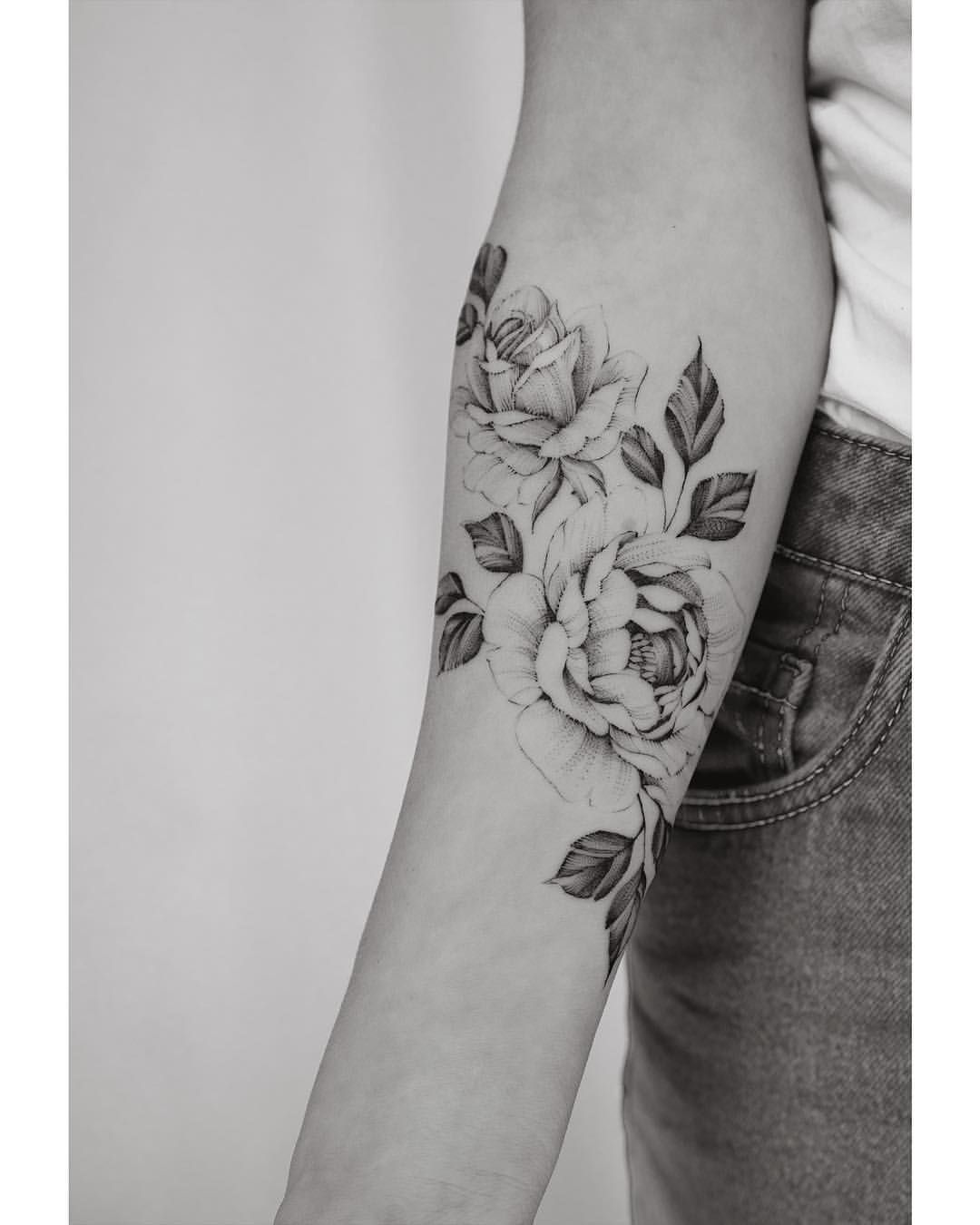 Clients first 🌿🌸 -   18 lotus tattoo sleeve ideas