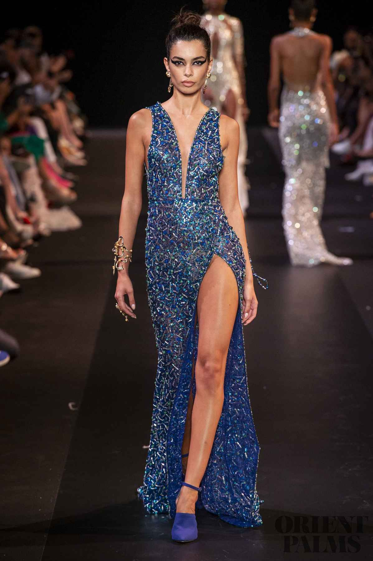 92efeb397 Georges Hobeika Fall-winter 2018-2019 - Couture in 2019 | George ...