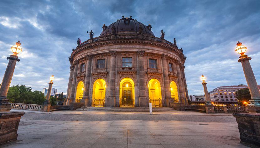 Berlim - Alemanha   Destinos   CVC Viagens