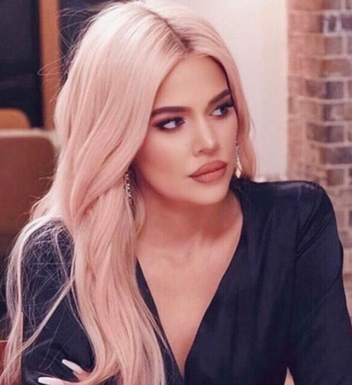 The Boldest Hair Colors To Steal From Celebs In 2019 Hair Color Bold Hair Color Khloe Kardashian