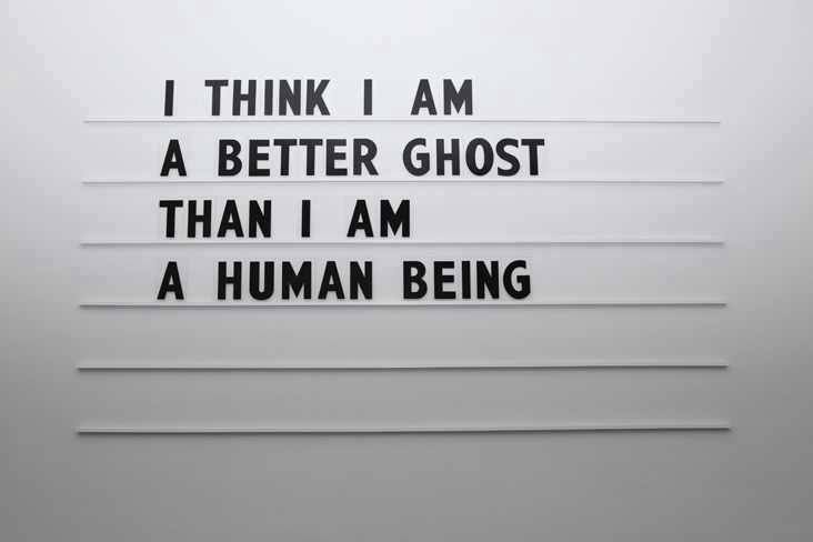 Haunted to haunter Words Pinterest Hunters and I will