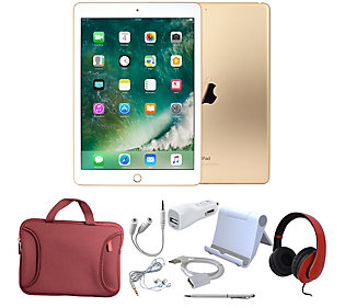 apple ipad mini 4 128gb wi fi tablet with carrycase more in 2018 rh pinterest com