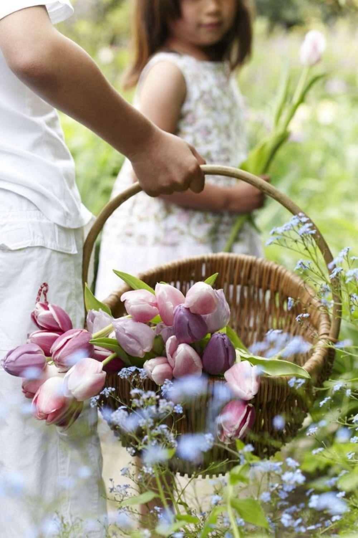 Inviting Home Inspired Spring Time Spring Pinterest Spring