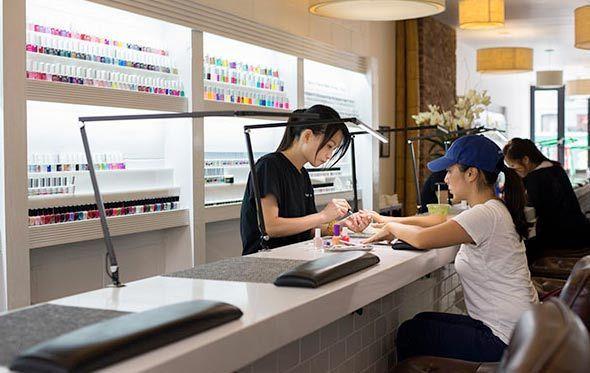 How To Start A Nail Salon Business | Salon de uñas ...