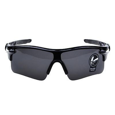 170fb01a60 Windproof UV400 Goggles Hunting Camping Eyewear Hiking Fishing Sunglasses  Eye Protective Hot Men Tactical Glasses Shooting