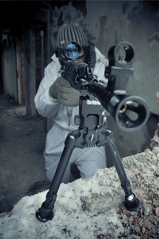 Airsoft is cool.. Be cool by visiting us http ...