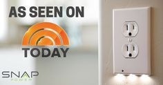 Featured on the Today Show
