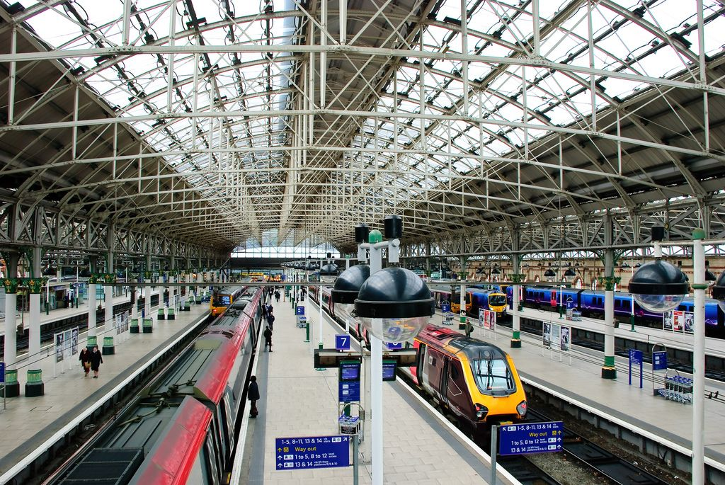 fa0a48d09016592027517f4d0ac7ed30 - How To Get From Manchester Train Station To Airport