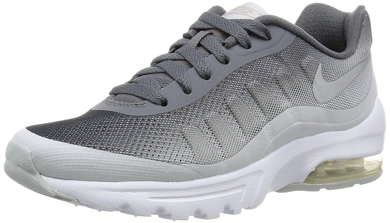 eb9f6c8b329 Nike Women s Air Max Invigor Print Dark Grey
