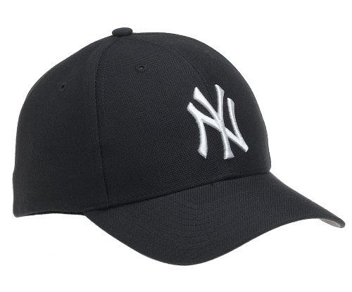 new styles 92c61 bc2e8 MLB New York Yankees Men s  47 Brand Home Bullpen MVP Cap, Navy, One-Size  by  47 Brand.  16.75. Amazon.com Perfect for the stadium, this Yankees MVP  ...