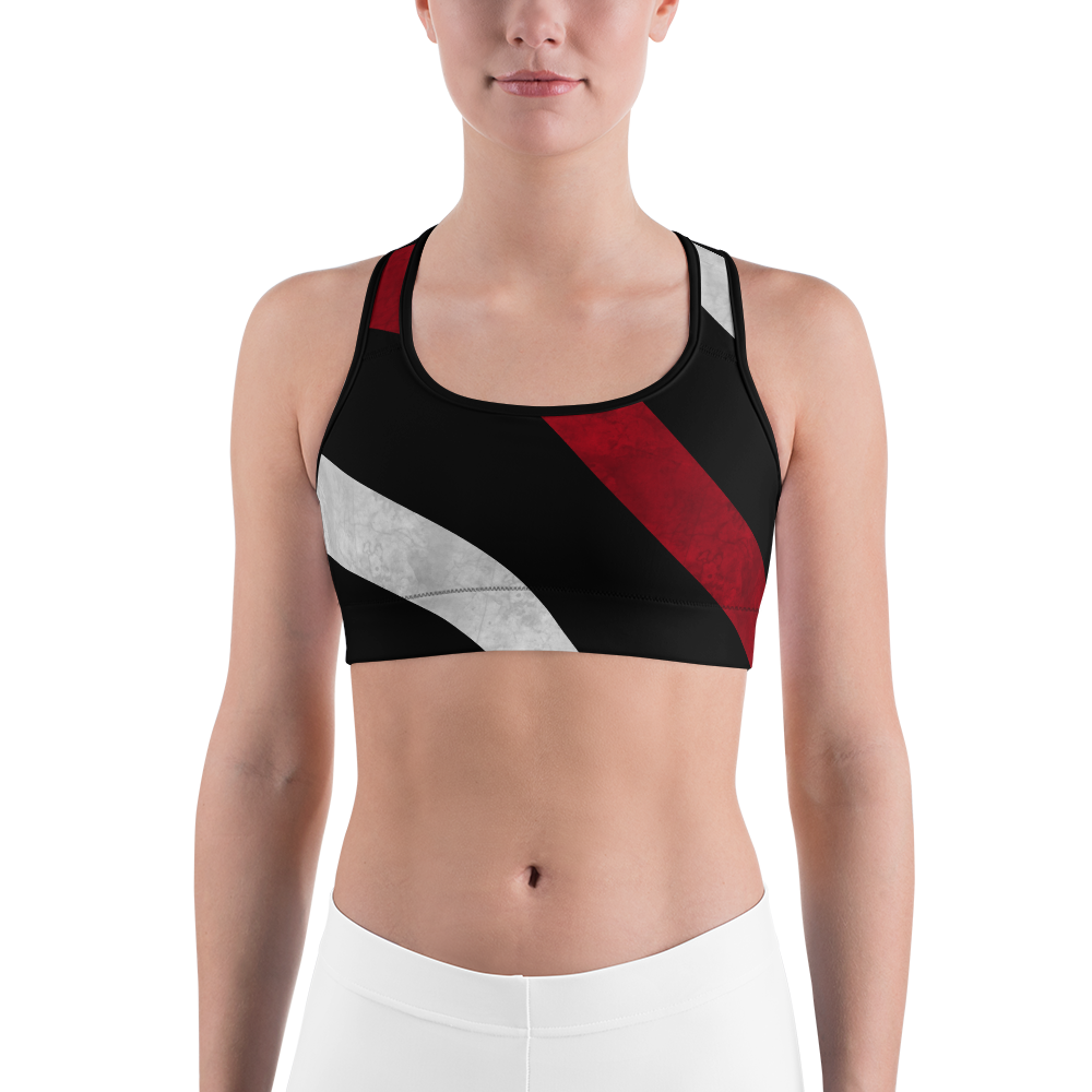 Thin Red LIne Sports Bra In 2019