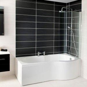 Harbour I6 Easy Clean 6mm 2 Door Quadrant Shower Enclosure In 2020 Quadrant Shower Enclosures Quadrant Shower Corner Shower Enclosures