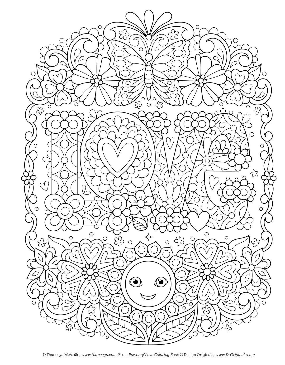 Pin by Lorrie Antwine on Coloring