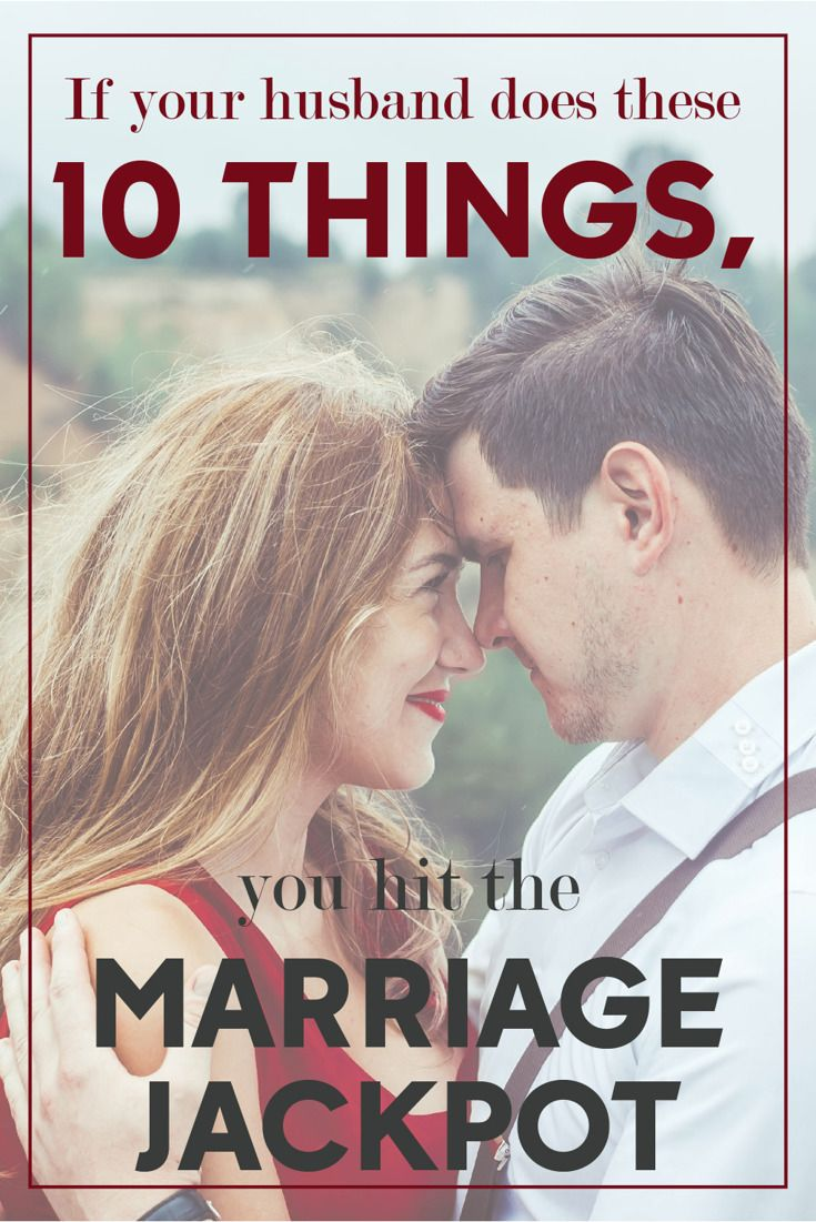 If your wife does these 10 things, you hit the marriage
