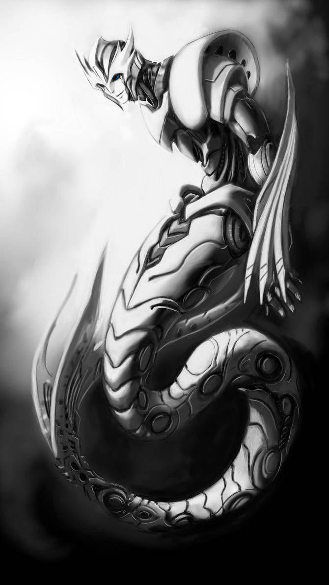 Roddy the Fish by Aiuke Transformers, Deviantart, My