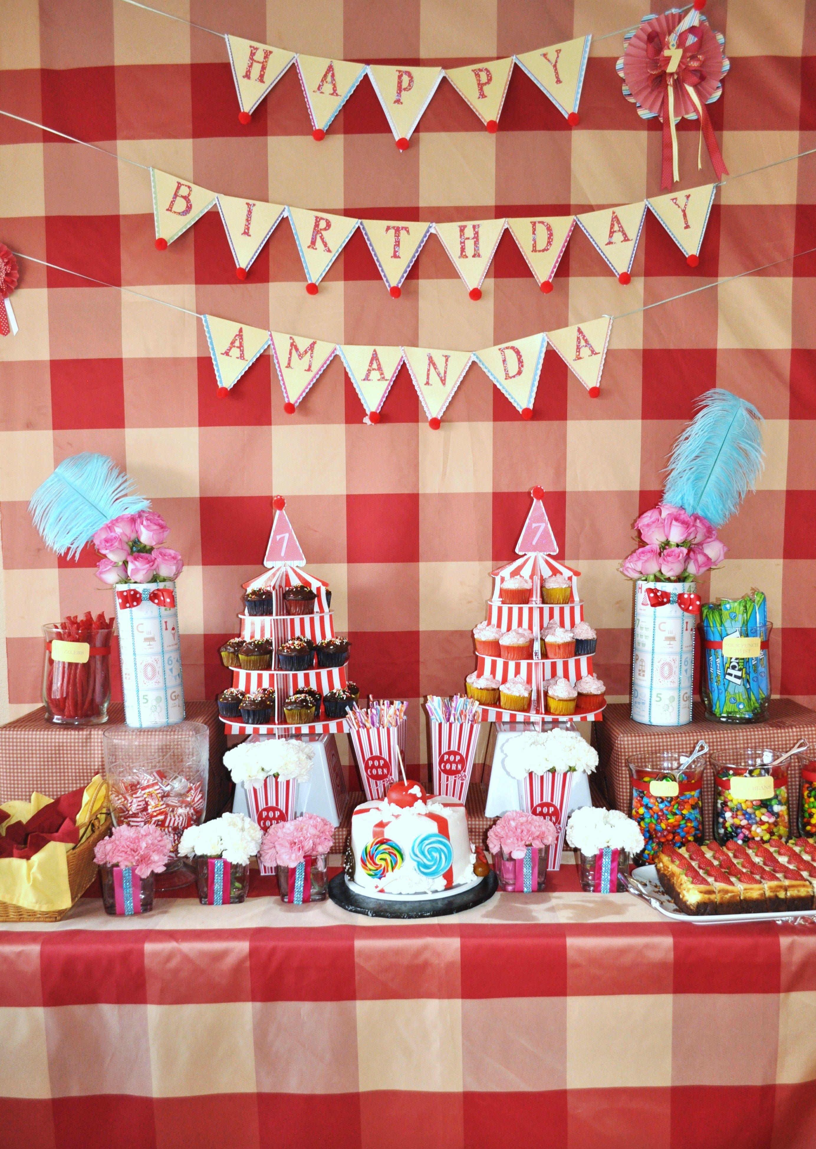 Carnival candy buffet | Lugares para visitar | Pinterest | Lugares ...