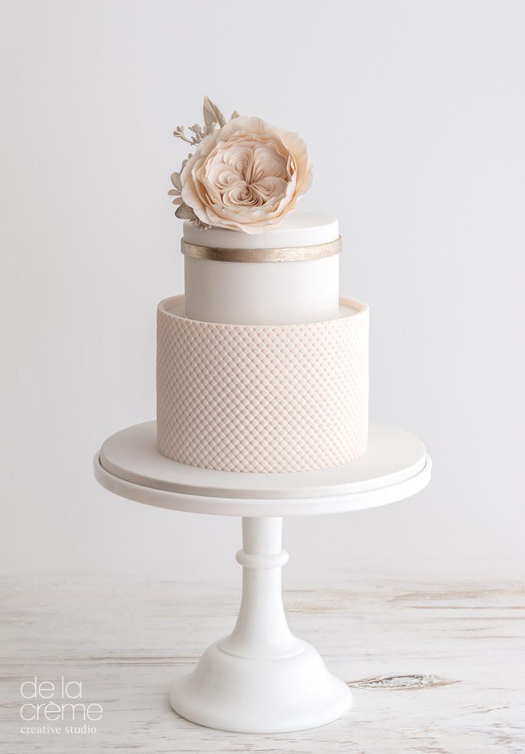 Light Pink and white wedding | Dessert | Pinterest | White wedding ...