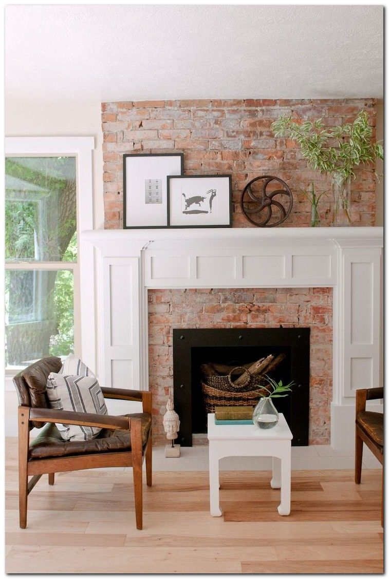 80 classic brick fireplace ideas home brick fireplace brick rh pinterest co uk