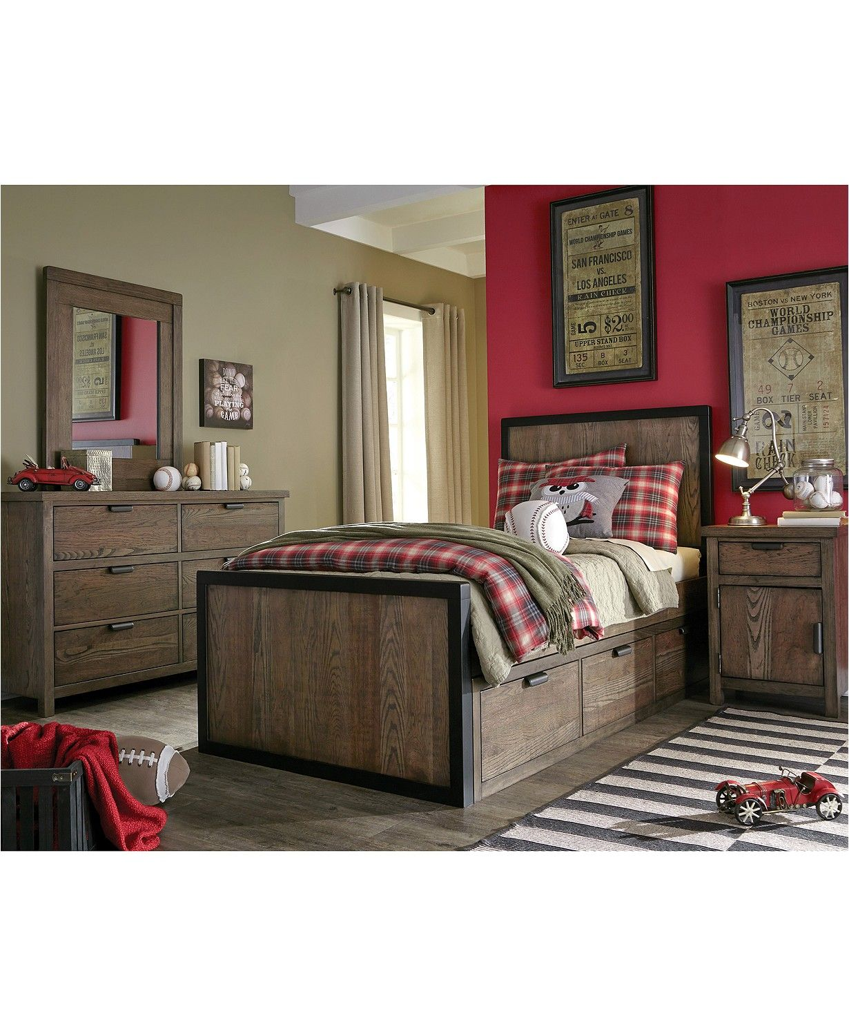 fulton county kids bedroom furniture collection in 2019 boy s room rh pinterest com