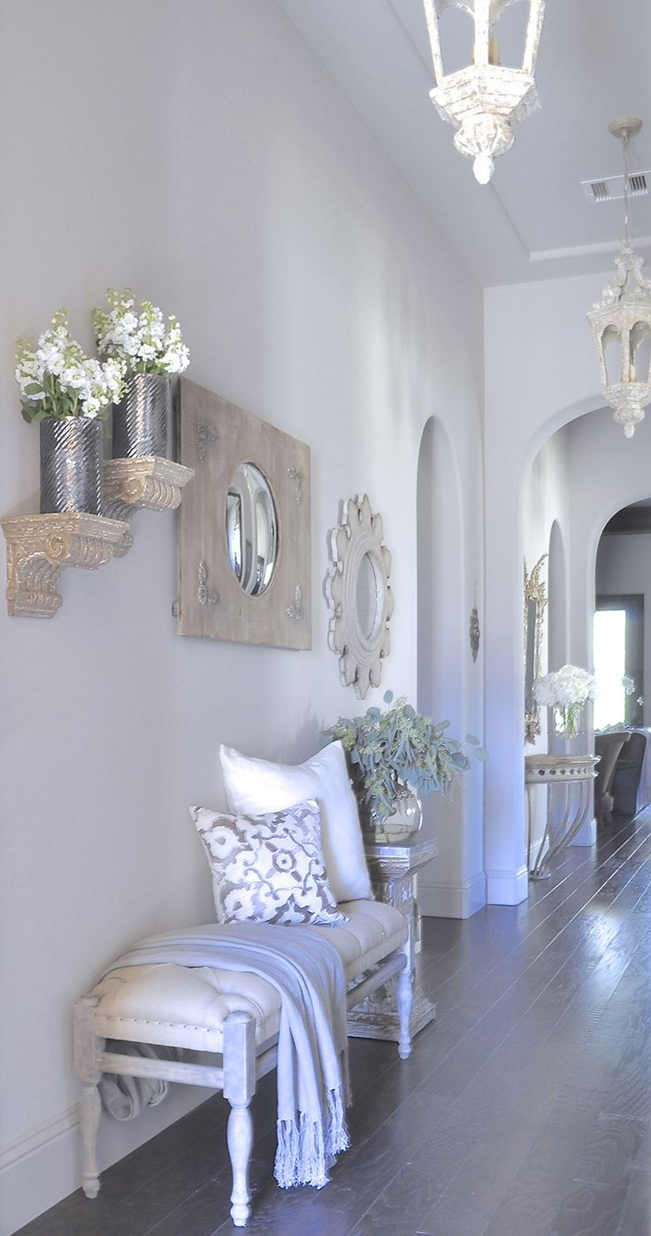 Welcome To Our Home | Living rooms, Decorating and Console tables